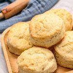 Recette de biscuits maison 7-UP | Le critique de recettes