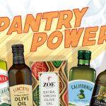 Notre huile d'olive préférée au quotidien