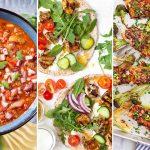 10 recettes pour vous garder en bonne santé