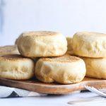 Recette de muffins anglais maison | Biscuits et tasses