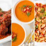 14 recettes pour utiliser des tomates en conserve