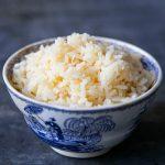 Recette savoureuse de riz à la noix de coco | SimplyRecipes.com