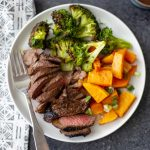 Comment faire cuire un steak au four