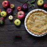 Tarte aux pommes de John Bunker | Vignettes de cuisine pour PBS