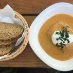 Recette de crêpes hongroises à la hortobagie | Atlas alimentaire de voyage