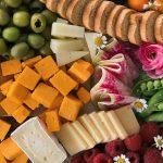 Créez le plateau de fromages ultime | Blog des goûts frais