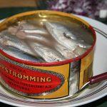 Surströmming: la délicatesse suédoise du poisson puant
