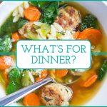 5 idées de dîners copieux | SimplyRecipes.com