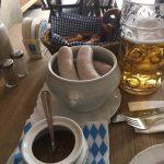 12 meilleurs plats allemands: cuisine traditionnelle d'Allemagne