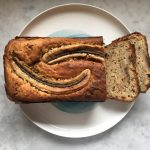 Recette de pain aux bananes facile | SBS Food