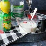Comment faire du babeurre | Substitut de babeurre fait maison facile