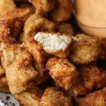 La meilleure recette de pépites de poulet maison