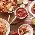 Cuisine et aliments traditionnels italiens: 9 plats célèbres d'Italie