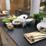 Cours de cuisine Mimo San Sebastian: un examen