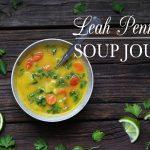 Soupe Joumou de Leah Penniman | Vignettes de cuisine pour PBS