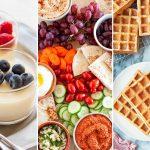 16 recettes que les enfants peuvent faire pour la fête des mères