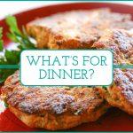 Plan de repas hebdomadaire: 5 idées de souper faciles