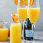 Recette classique de mimosa | SimplyRecipes.com