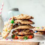 La base de biscuits parfaite   Créez votre propre cookie