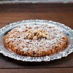 Biscuit aux amandes géantes (fregolotta) | Recettes de desserts