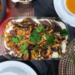 Recette de Fatteh à l'agneau braisé: SBS Food