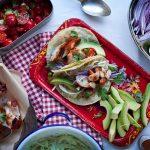 Tacos au poisson mexicain | Recettes de fruits de mer