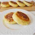»Muffins aux pommes de terre - Recette de muffins aux pommes de terre Misya