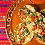 Tacos mexicains: ingrédients, préparation et variétés