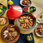 Recette de tajine marocain traditionnel | Atlas alimentaire de voyage