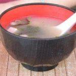 Comment faire une soupe miso maison