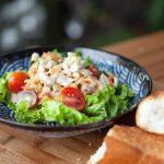 Salade de poisson aux agrumes de la Nouvelle-Calédonie | Repas sains