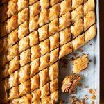 Baklava de Yiayia Marina | Recettes de pâtisserie