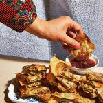 Martabak d'agneau | Recettes indonésiennes
