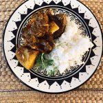 Curry de boeuf Rohingyan | Recettes au curry