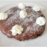 »Gâteau biscuit Nutella