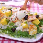 Douze recettes de salade de riz d'été pour tous les goûts