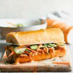 Bánh Mì (sandwich vietnamien) - Goût meilleur à partir de zéro
