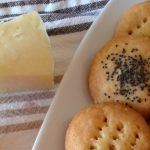 Cooking it: BISCUITS SALÉS AU FROMAGE