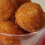 Cooking it: OEUFS CROQUANTS DE CODORNIZ