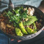 Excellentes salades de céréales (aussi) pour perdre du poids