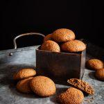 Pain d'épice du XVIIIe siècle d'Eliza | Recettes de biscuits