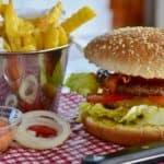 Burgers maison: recette étape par étape