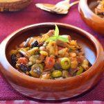 Caponata aigre-douce, une recette délicieuse et indispensable pour profiter des légumes