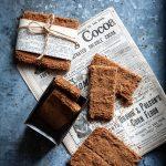 Pain d'épices Grasmere | Recettes de biscuits