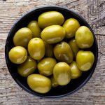 Comment: comment préparer des olives marinées