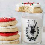 Recette de biscuits au sucre mou {style Lofthouse!}
