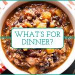 Recettes de dîner pour tirer le meilleur parti des restes de vacances