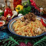 Recette authentique de Plov ouzbek |  Atlas gastronomique de voyage