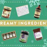 Guide-cadeaux des fêtes du cuisinier à domicile 2020: ingrédients de rêve