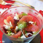 45 recettes de salades pour les vacances de Noël, ou comment faire une entrée fraîche, originale et saine pour célébrer